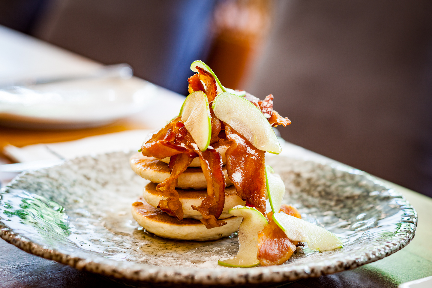 Apple Bacon Pancake (4)
