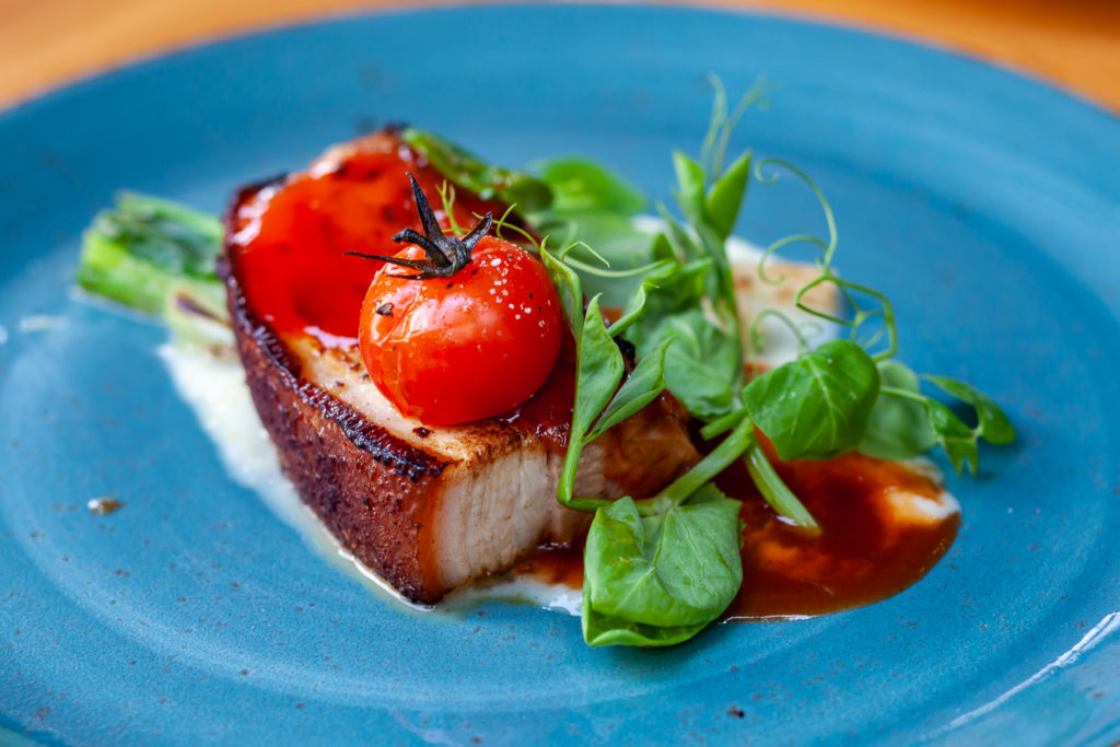 Porta – Porta is a dining enclave serving up modern European